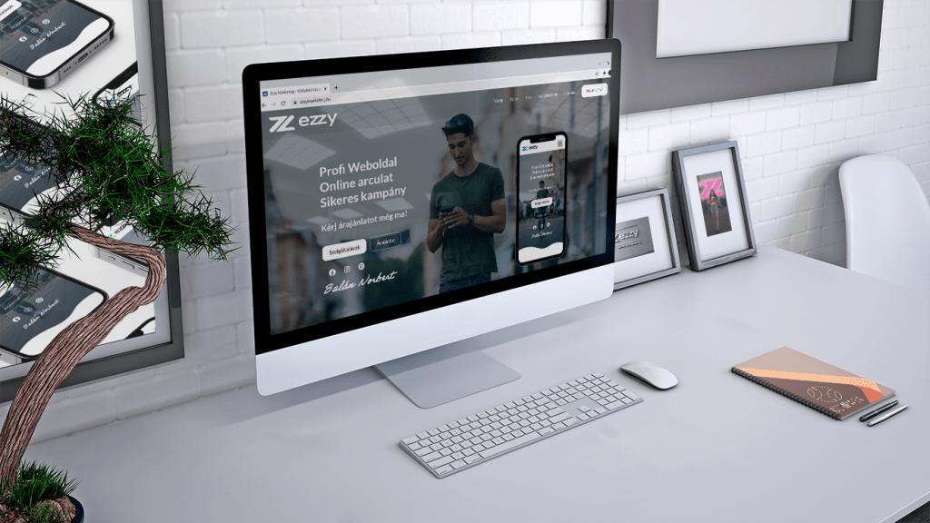 weboldal szolgáltatások