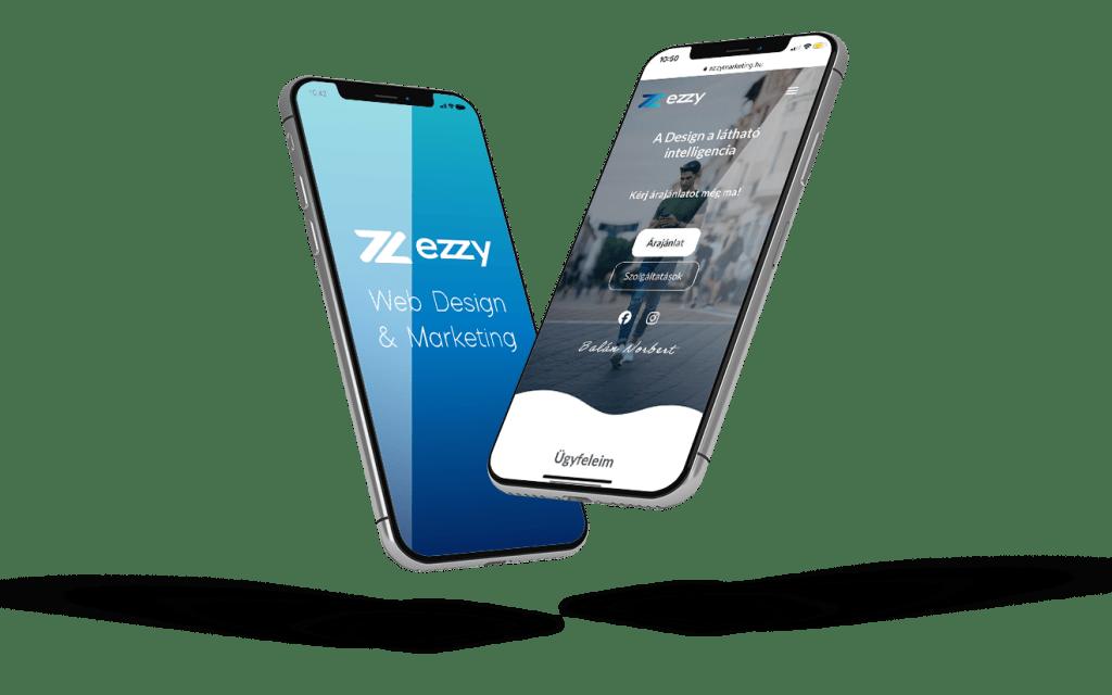 mobil optimalizáció